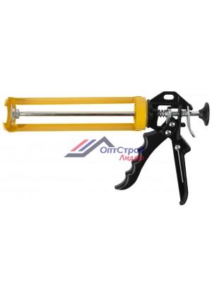 Профессиональный  скелетный пистолет для герметика