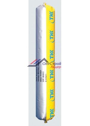 силиконовый герметик колбаской 600 мл. на базе MS-полимера TEKASIL цвет серый