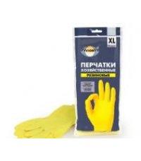 Перчатки резиновые AVIORA (Хозяйственные) ХL