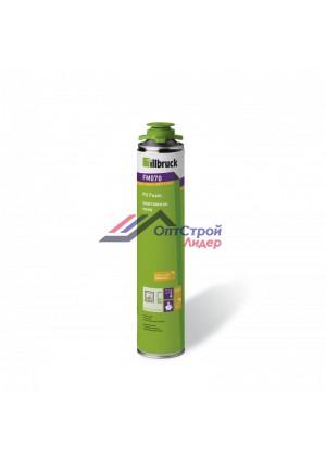 Илбрук / illbruck PRO 70 Пена профессиональная полиуретановая