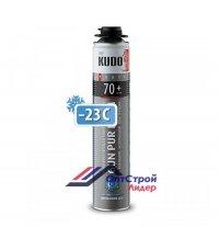 КУДО 70+ / KUDO 70+ PROFF пена монтажная полиуретановая профессиональная