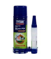 Клей Tytan MDF KIT цианакрилатный двухкомпонентный для МДФ