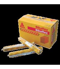 герметик Sikaflex Construction серый 600 мл