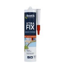 Монтажный клей Bostik XTRA FIX прозрачный 310 мл