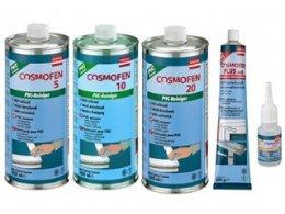 Очиститель (антистатик) Cosmofen (5,10,20)