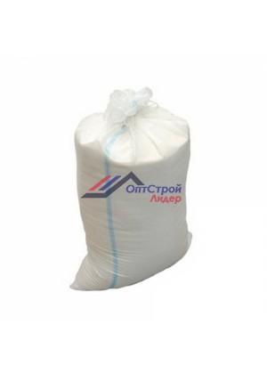 Мешок полипропиленовый белый 55 х 105 см