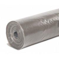 Пленка полиэтиленовая техническая 120мкм ширина 3м рукав 1,5м (100м)