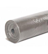 Пленка полиэтиленовая техническая 100мкм ширина 3м рукав 1,5м (100м)