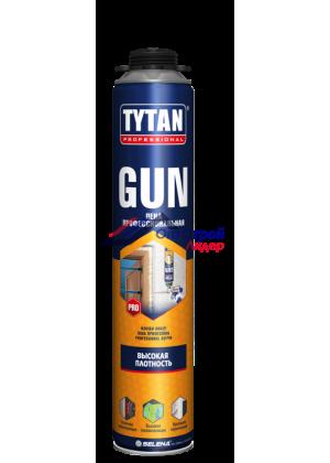 Титан / TYTAN Professional GUN Пена профессиональная