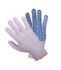 Перчатки рабочие ХБ 5 нитей 10 класс