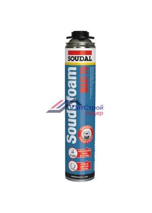Пена монтажная Soudal Soudafoam Maxi 70  870 мл