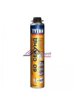 Титан 60 / Тytan professional 60 Секунд Быстрый Универсальный Пено-Клей