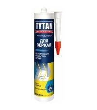 Клей Tytan Professional монтажный для зеркал бежевый 310 мл
