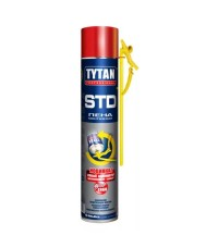 Титан / TYTAN Professional STD пена монтажная с новым аппликатором ERGO