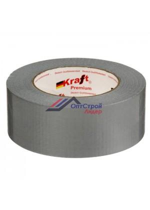 Армированный скотч ТПЛ 50мм х 25м - Kraft