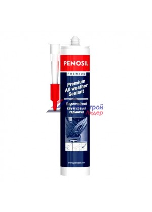 Герметик PENOSIL Premium All Weather Sealant каучуковый