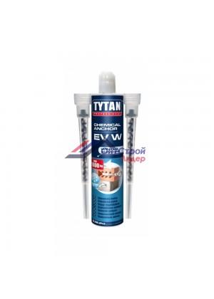 Титан Professional EV W химический анкер зимний