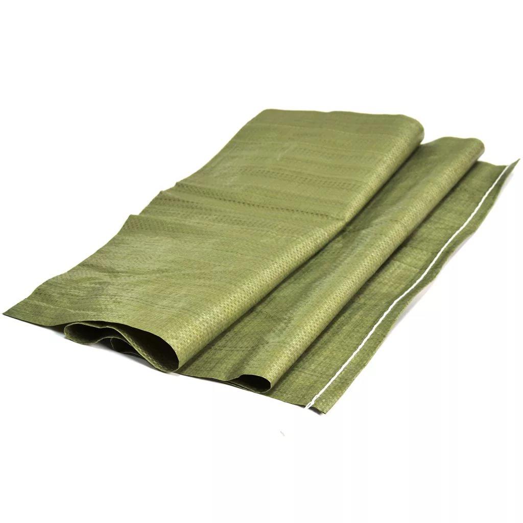 зеленые мешки 50 90