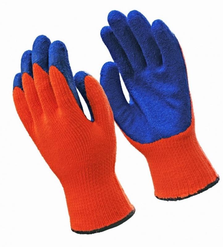 Купить перчатки зимние рабочие утепленные по низкой цене в Москве!
